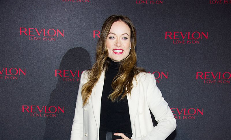 Olivia Wilde, de Camilla and Marc