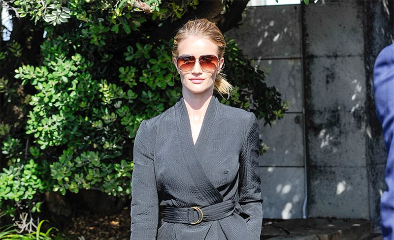 Rosie Huntington-Whiteley, de Lover