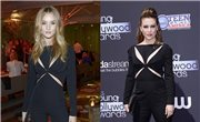 Rosie Huntington-Whiteley vs. Alyssa Milano