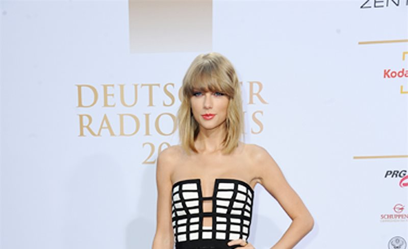 Taylor Swift, de Sass & Bide
