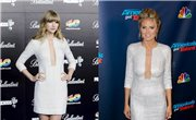 Taylor Swift vs. Heidi Klum