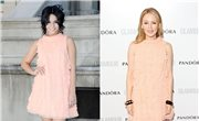 Vanessa Hudgens vs. Kylie Minogue