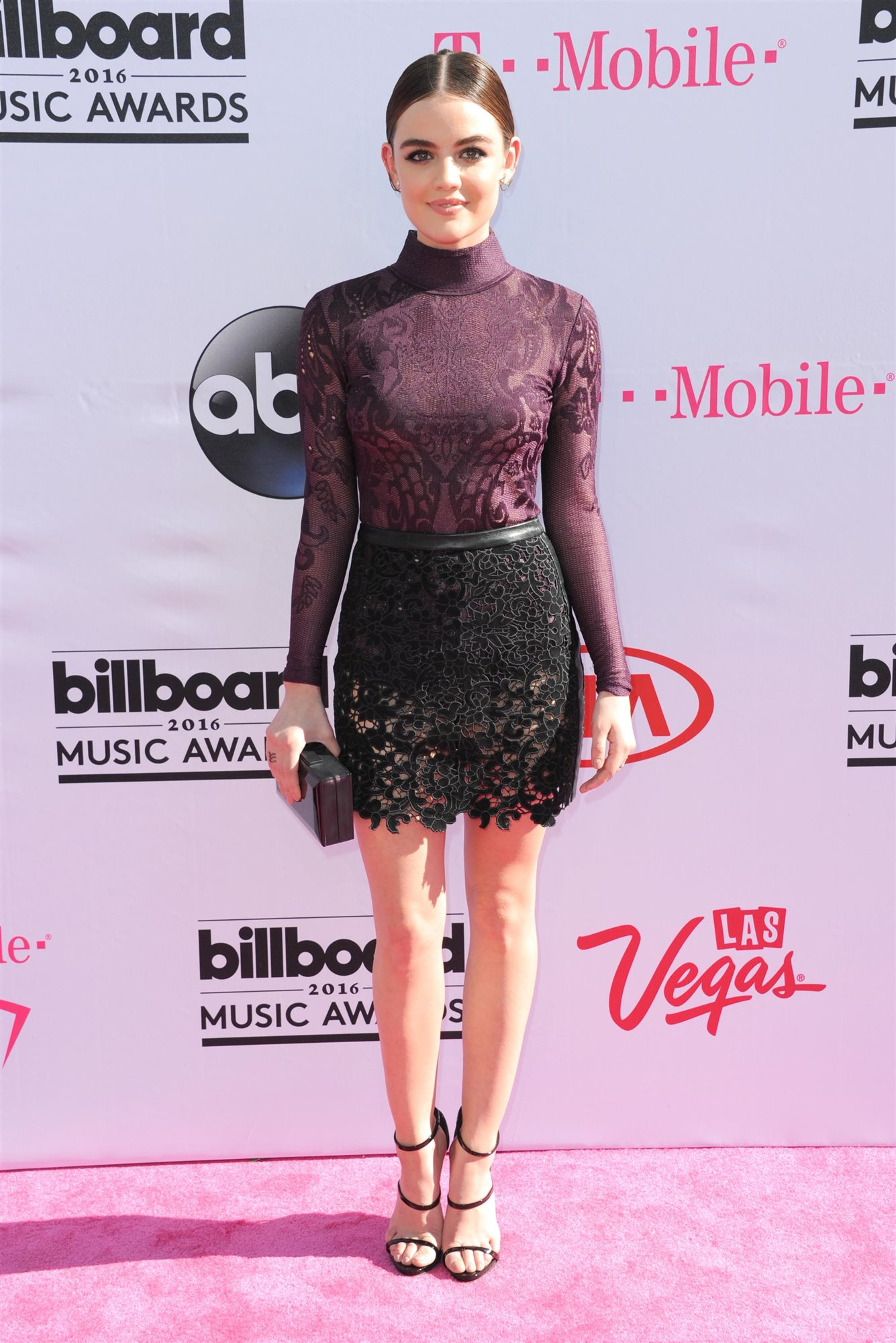 Los Billboard Music Awards 2016 - InStyle