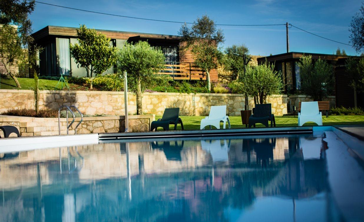 4 estupendos hoteles para disfrutar en familia instyle for Hoteles baratos para familias