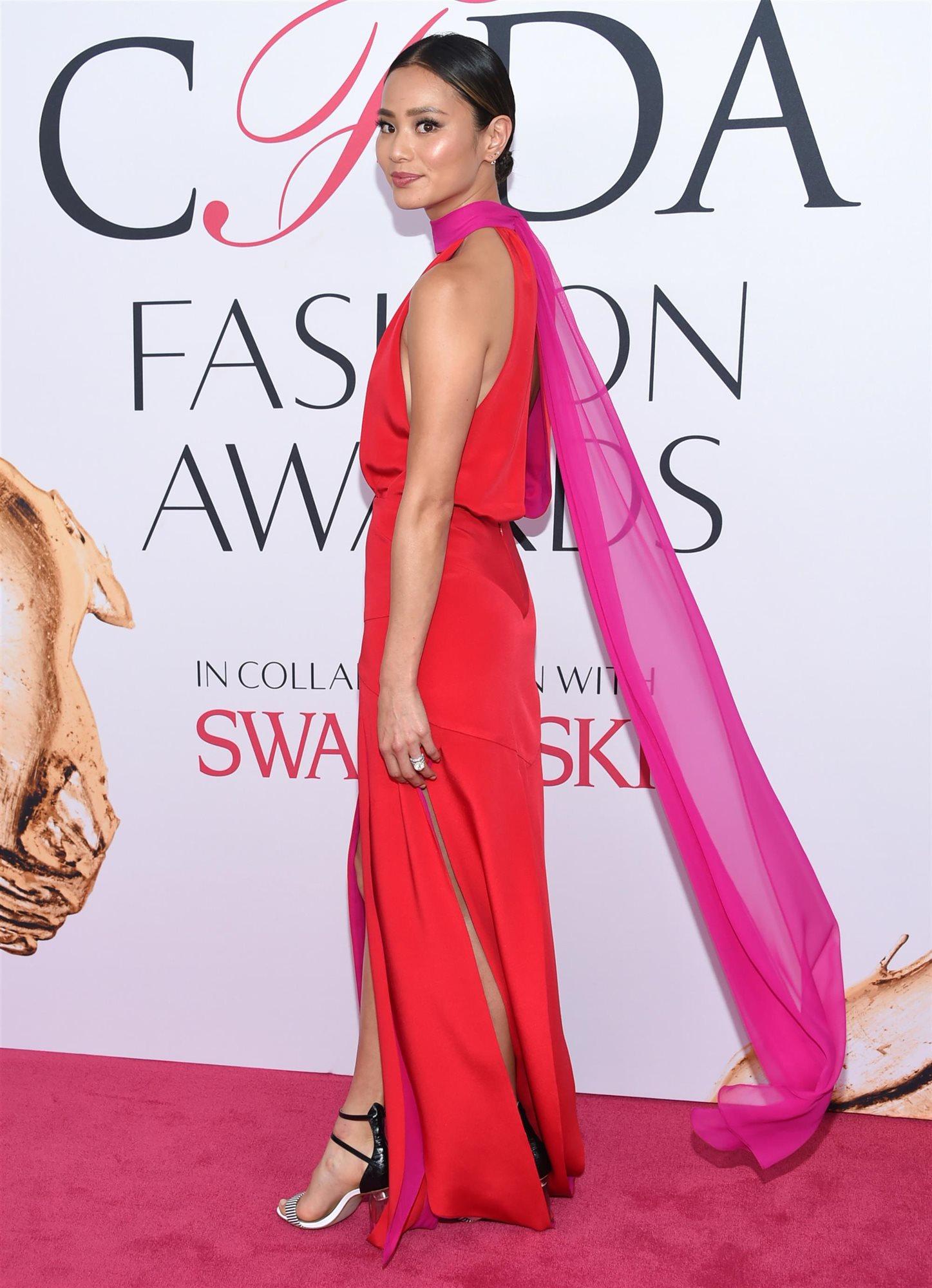 La alfombra roja de los CFDA Fashion Awards 2016 - InStyle