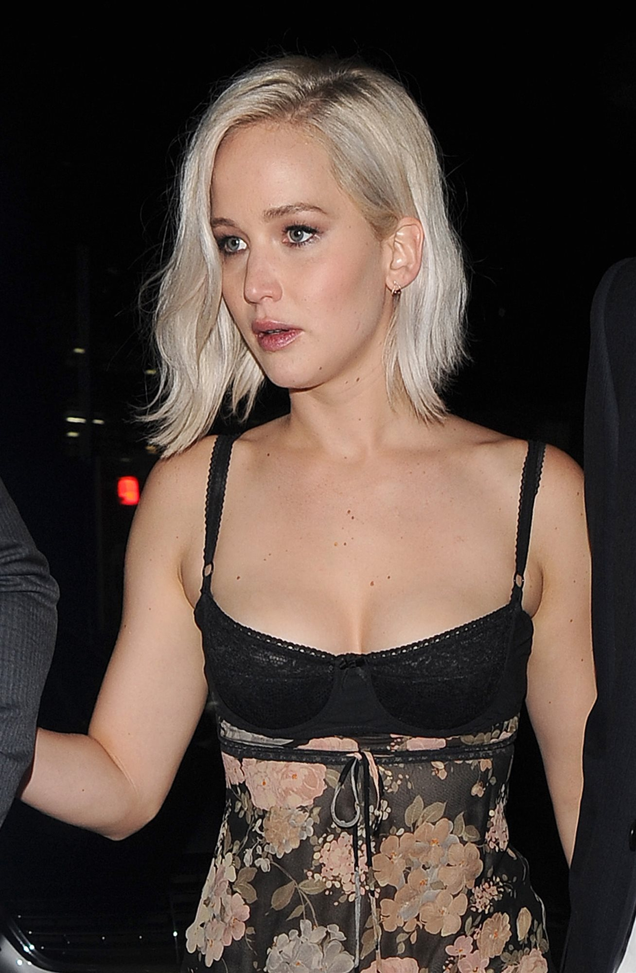 Jennifer Lawrence, poderío blond