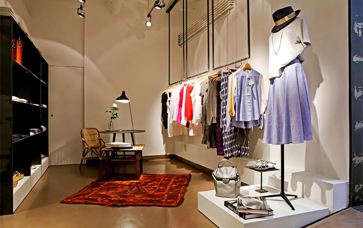 551e891ca07f6 Las mejores tiendas multimarca españolas - InStyle