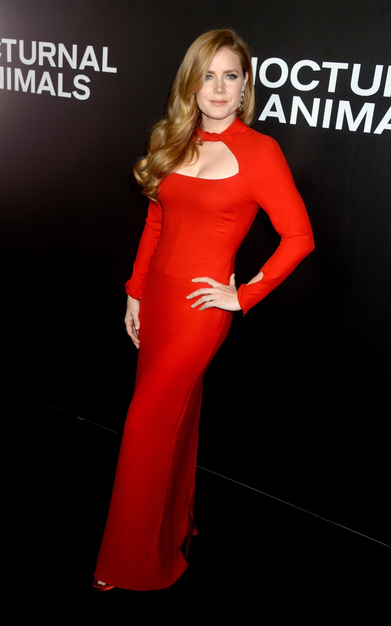 Top 10. Amy Adams
