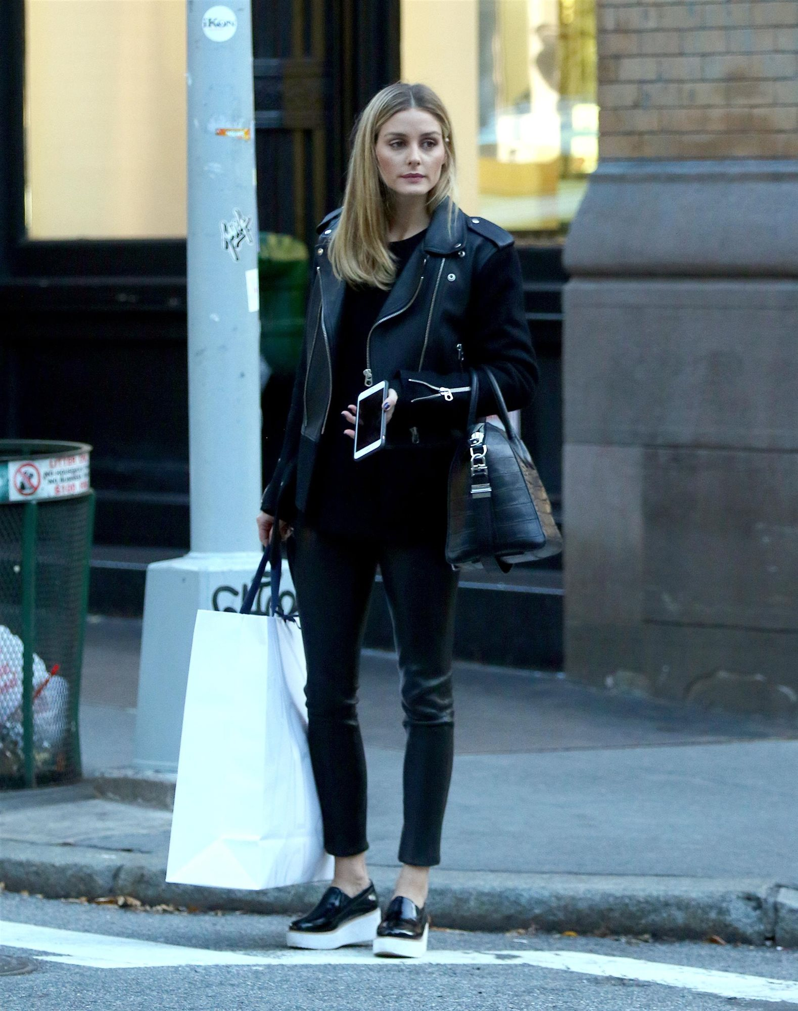 Top 5. Olivia Palermo