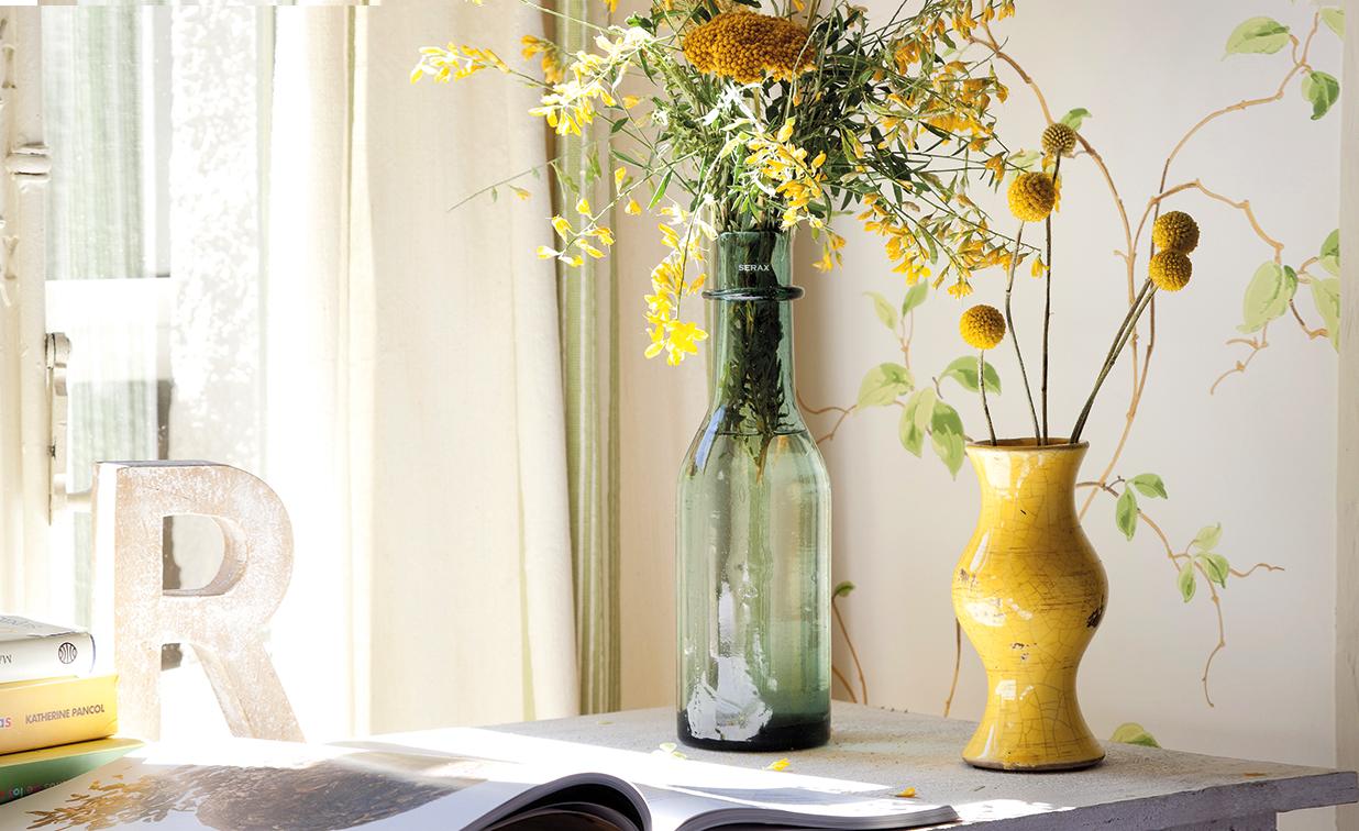 5 ideas f ciles para renovar tu casa instyle for Ideas para renovar tu casa
