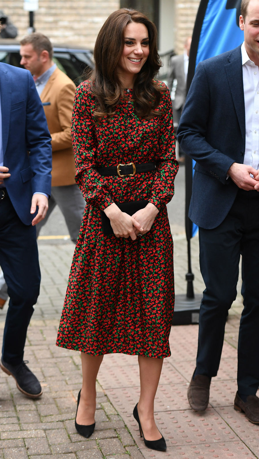 Kate Middleton. Top 5: Kate Middleton
