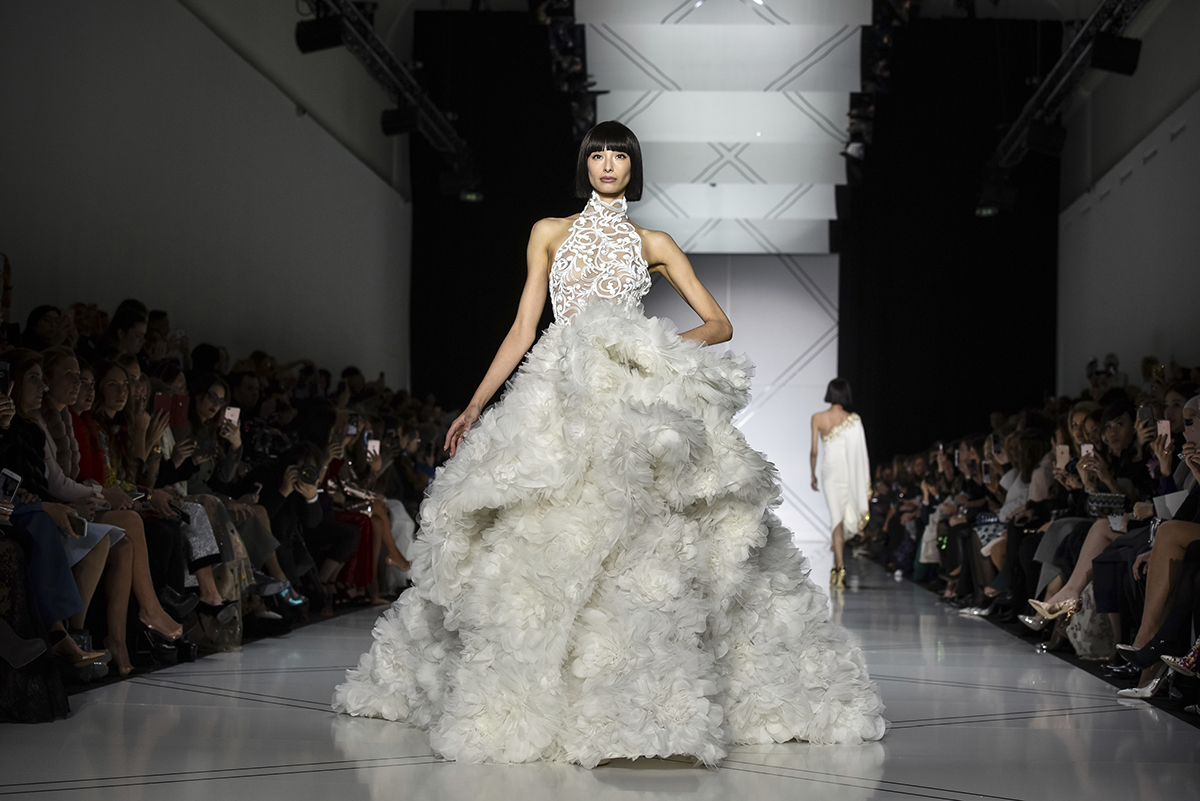 RALPH RUSSO. Ralph & Russo