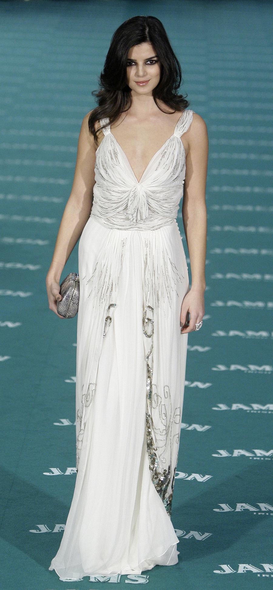 Los mejores vestidos de la historia de los Goya - InStyle
