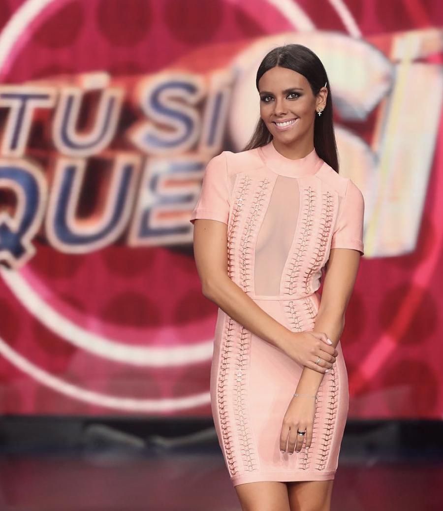 Cristina Pedroche sexy - InStyle