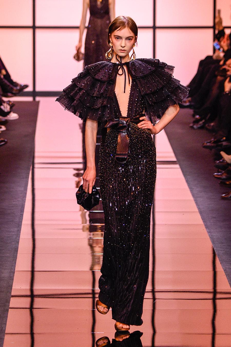 10 vestidos de Alta Costura para 10 actrices en los Óscar 2017 - InStyle
