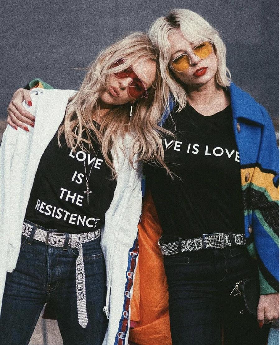 Moda con conciencia esl ganes sobre y fuera de la for Lo ultimo en moda 2017