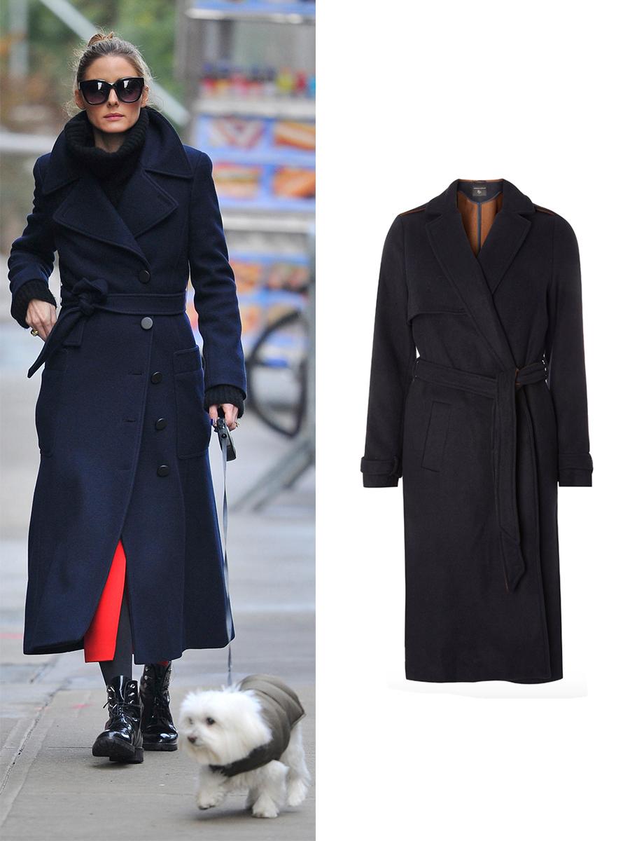 Los estilismos de Olivia Palermo en versión 'low cost'