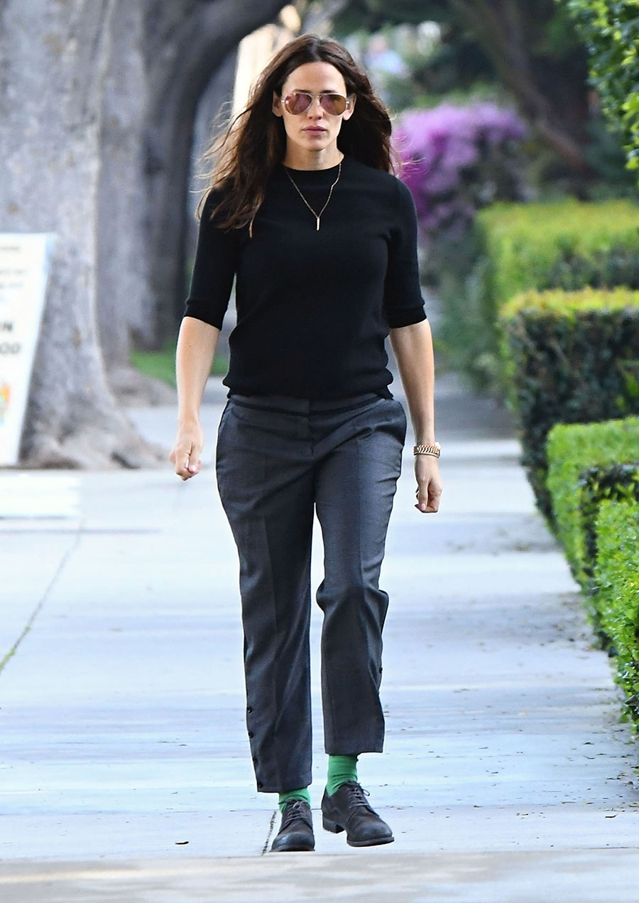 Jennifer Garner. Top 10: Jennifer Garner