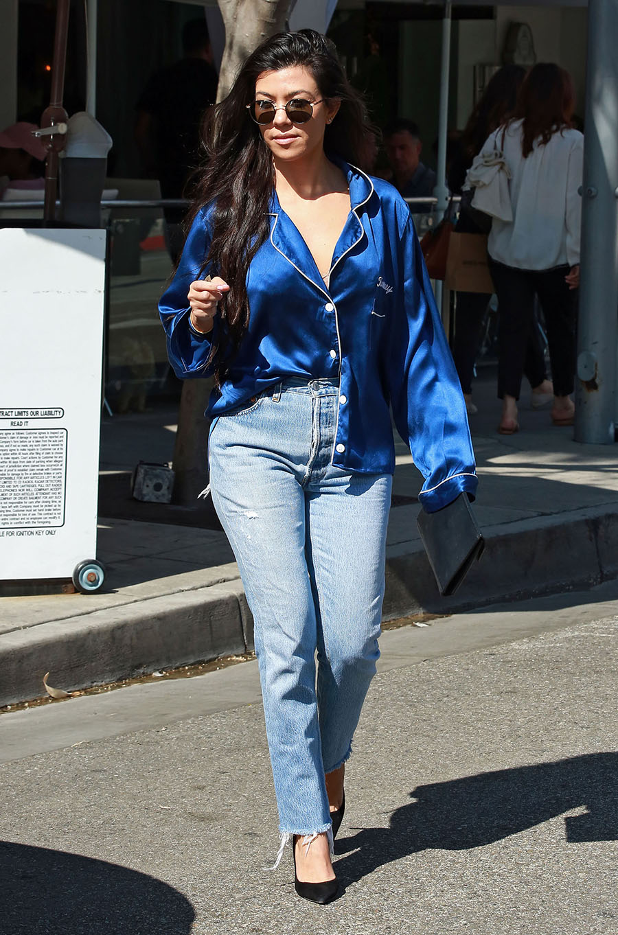 Kourtney Kardashian. Top 4: Kourtney Kardashian