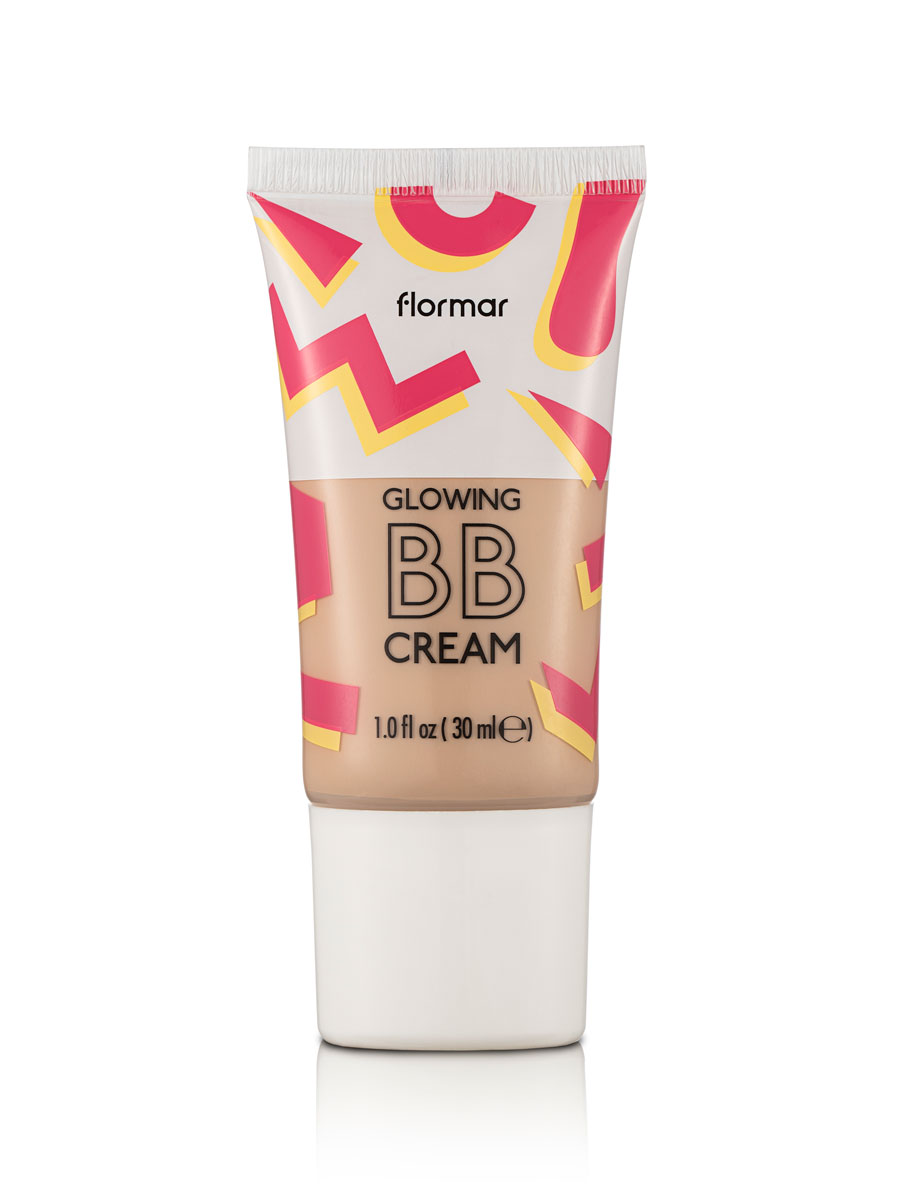 Glowing-BB-Cream. Si eres de BB creams