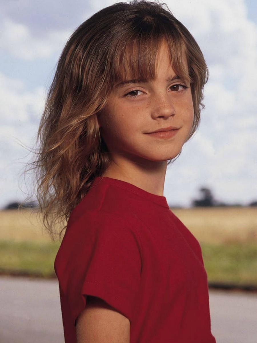 Emma Watson cumple 27 años, así ha cambiado la actriz