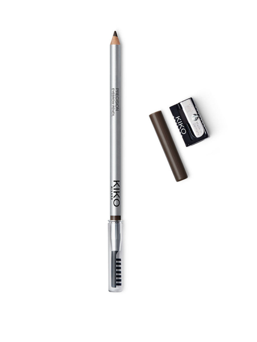 KIKO. Precision Eyebrow Pencil, de Kiko Milano (4,70 €).