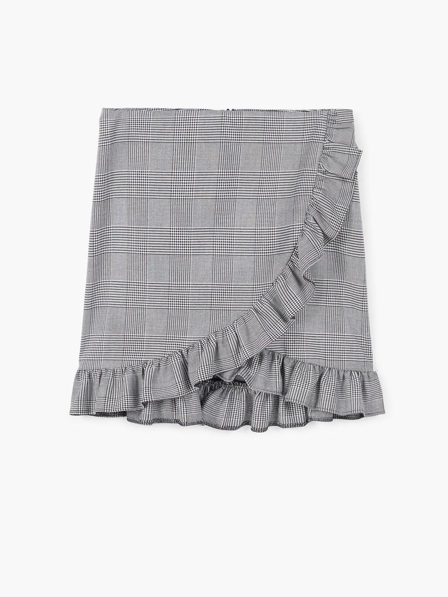 2439388b1f2 Hay una falda (de temporada) para cada tipo de cuerpo