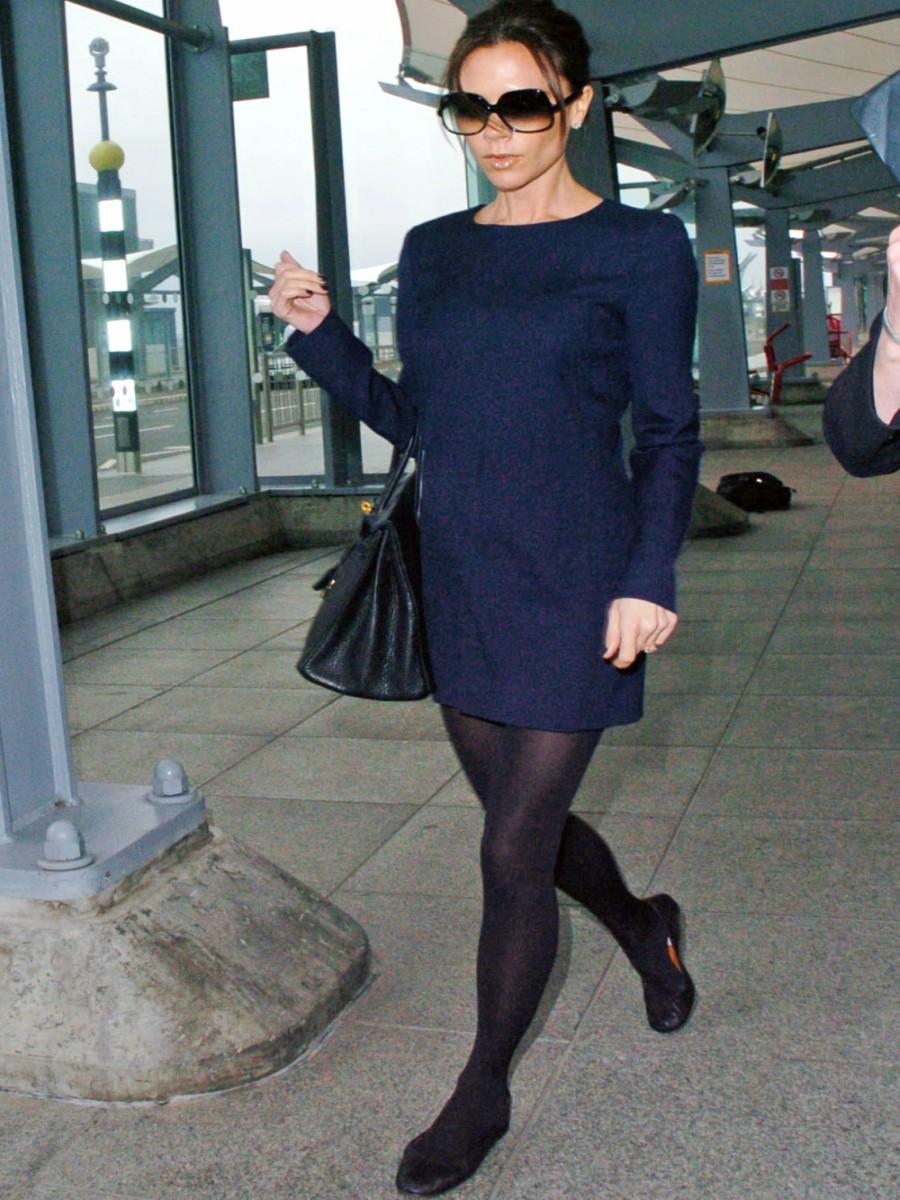 Los Mejores Y Peores Looks De Victoria Beckham