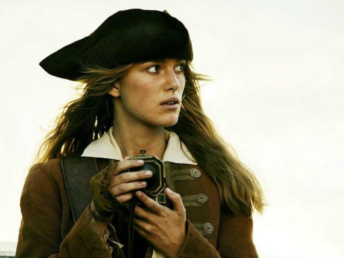 Keira Knightley Vuelve A Piratas Del Caribe Descubre Todos Los