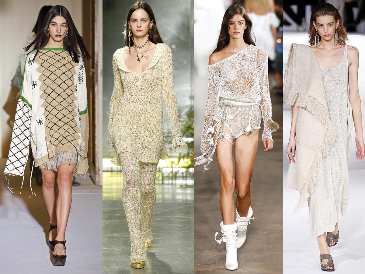 2017 Primavera Verano Tendencias Moda 12 De Instyle wHqZgXy