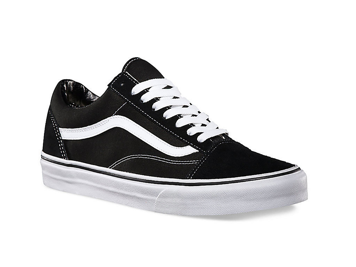 Vans Old School. Vans Old Skool