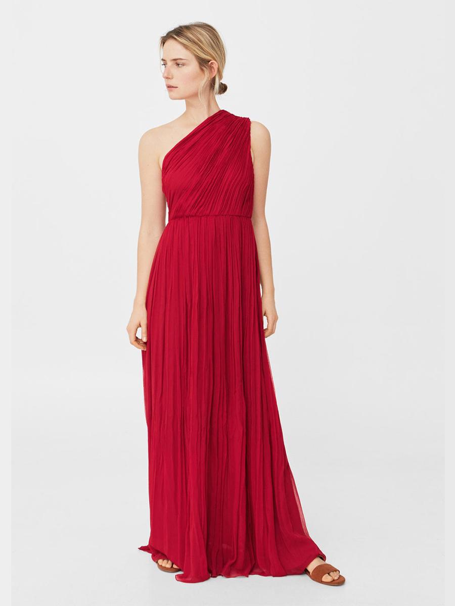 6d01df541 Vestidos largos para una boda - InStyle
