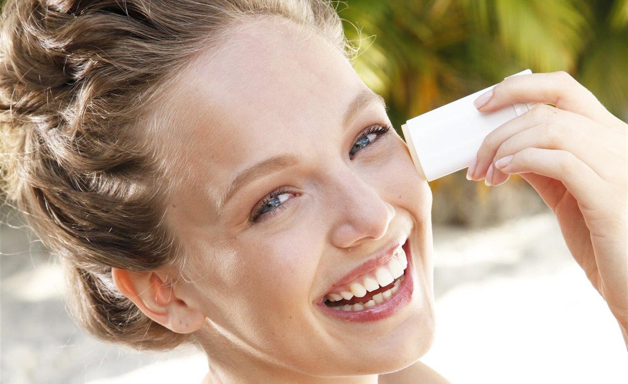 Proteccin solar para pieles sensibles - Farmacia Juan