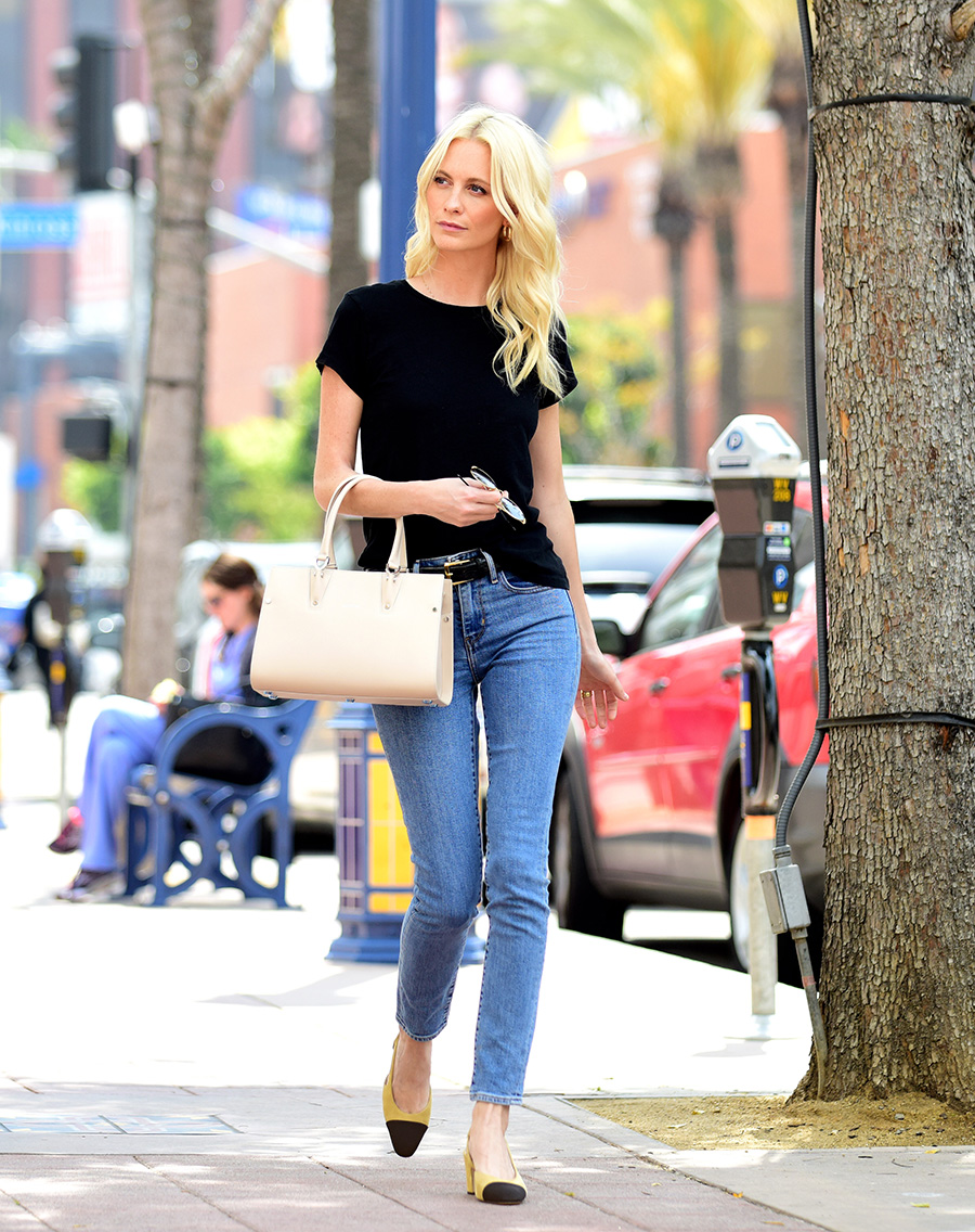 Top 3: Poppy Delevingne