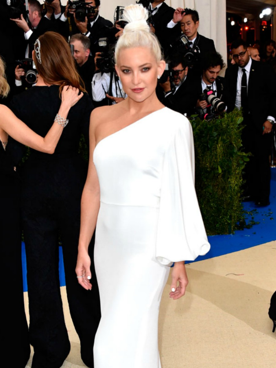 Kate Hudson, de Stella McCartney.