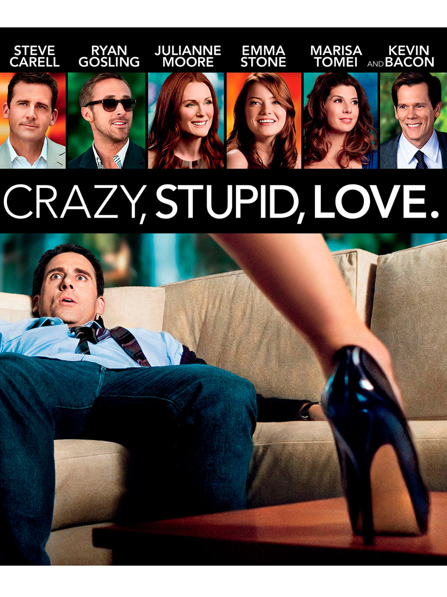 cazy-stupid-love. 'Crazy, Stupid, Love' (2011)