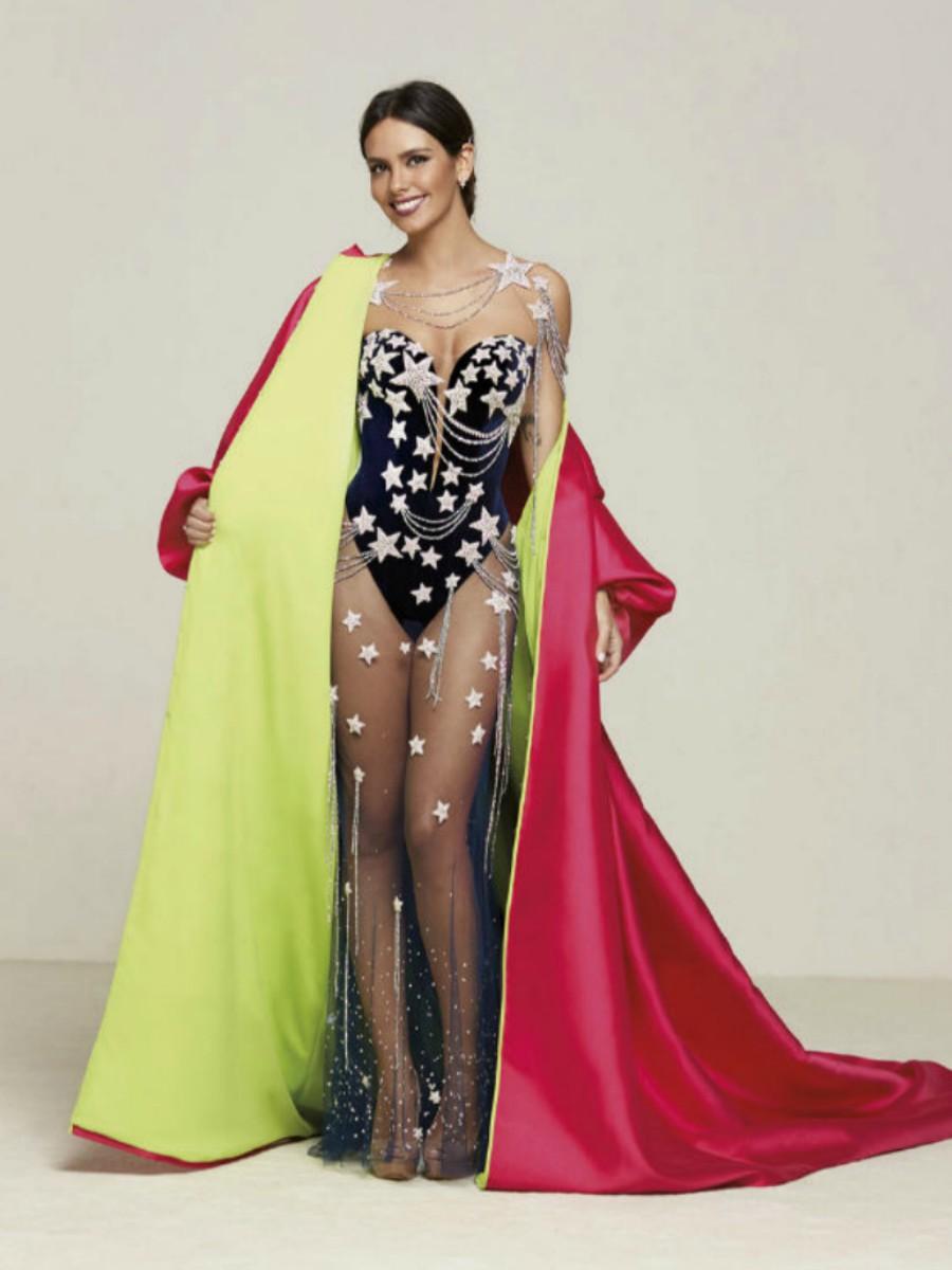 La nueva polémica sobre Cristina Pedroche y su vestido de Nochevieja ... 34926fa6928