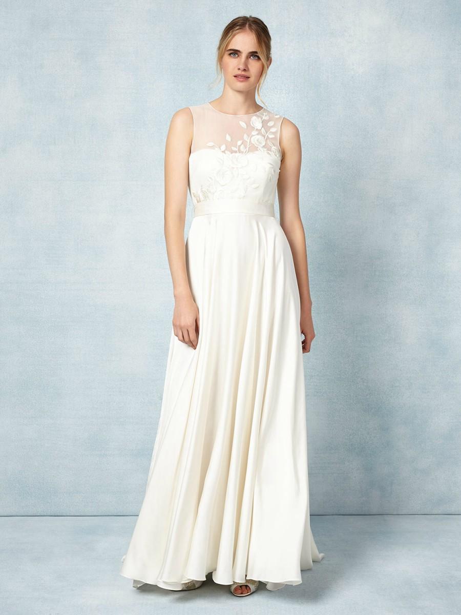 Los vestidos de novia \'low cost\' con los que desearás casarte ¡ya ...