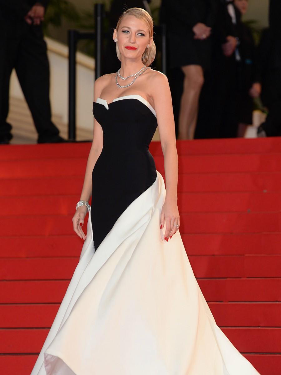 Los Mejores Vestidos De La Historia Del Festival De Cannes