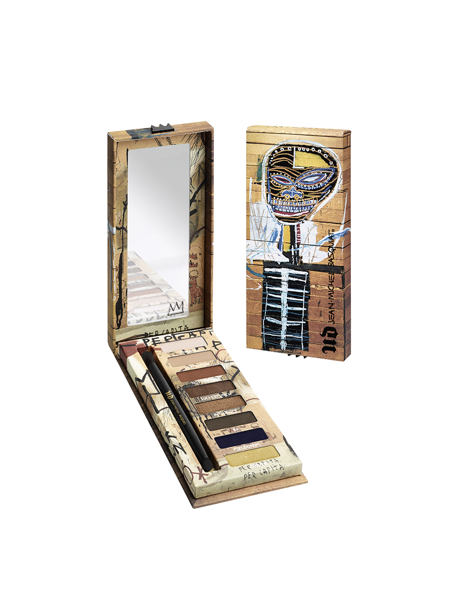 13. Gold Griot Eyeshadow Palette