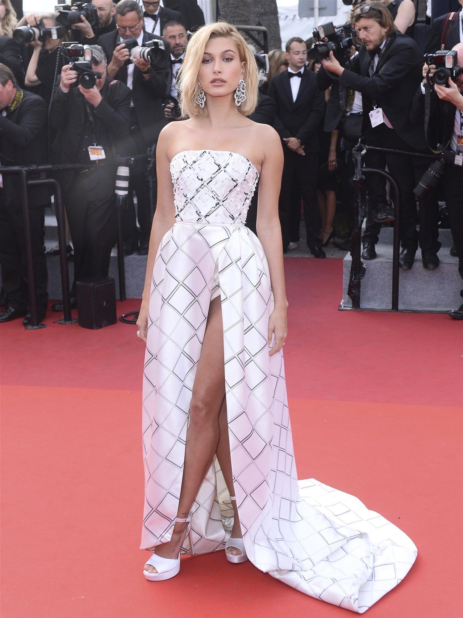 Los mejores looks de alfombra roja del Festival de Cannes - InStyle