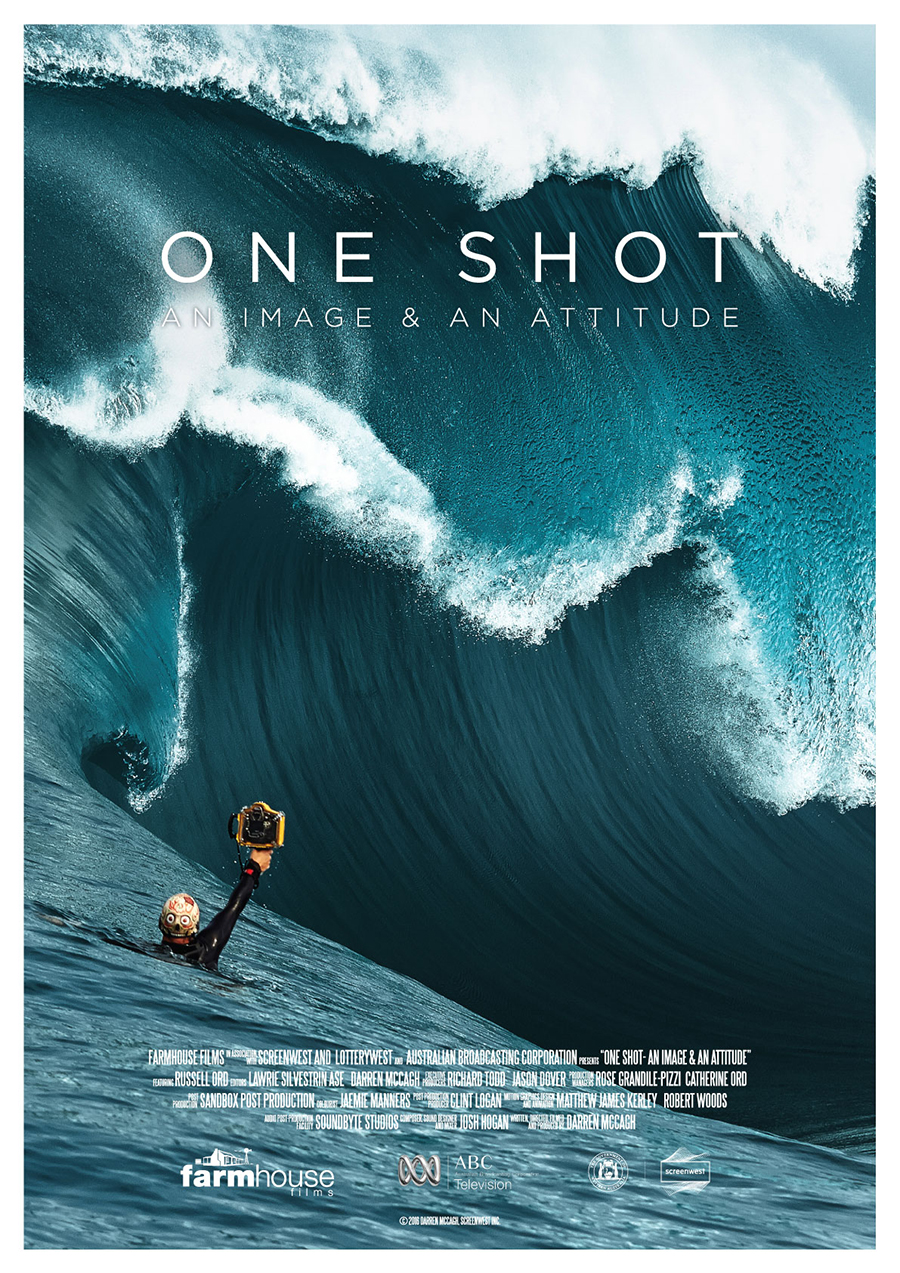 One-Shot-Poster-FINAL-WEB. Madrid Surf Film Festival