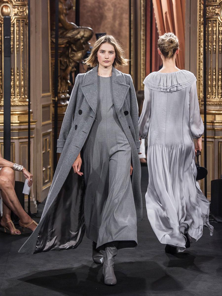 Massimo dutti mujer vestidos otono invierno 2019