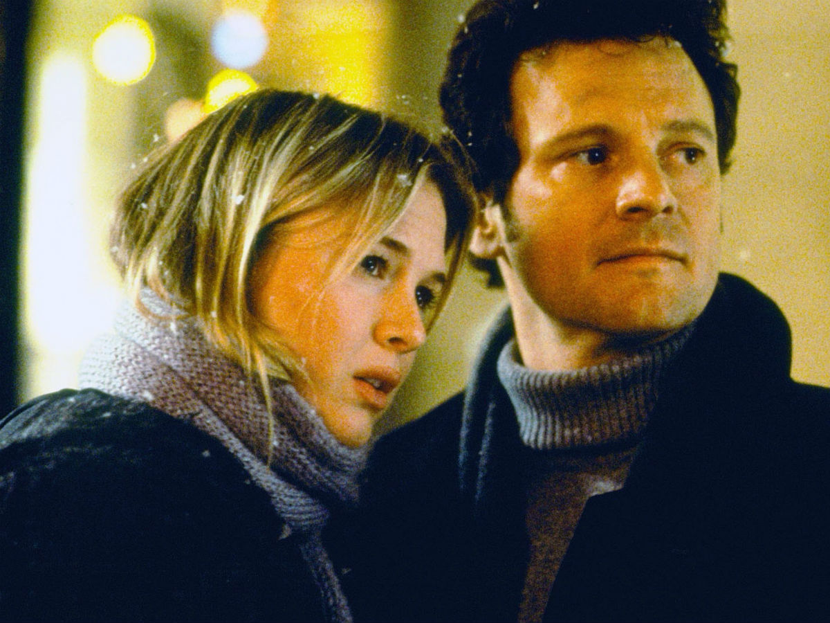 'El diario de Bridget Jones', de Sharon Maguire (2001)