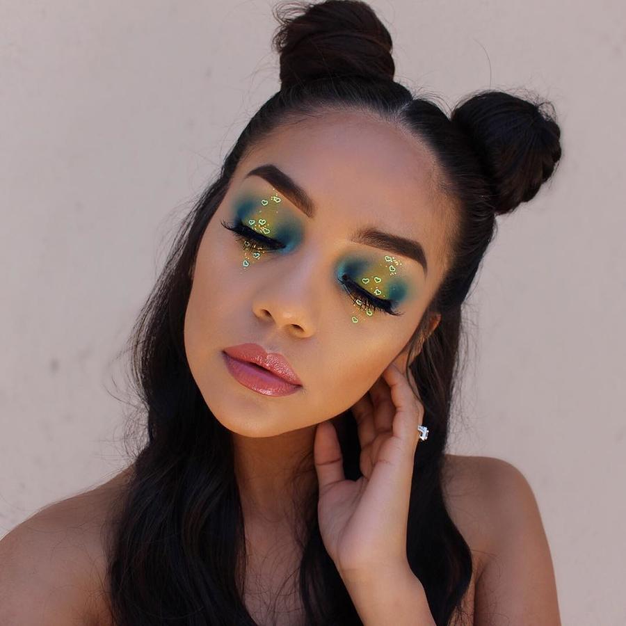 Como Maquillarte Para Un Festival De Verano