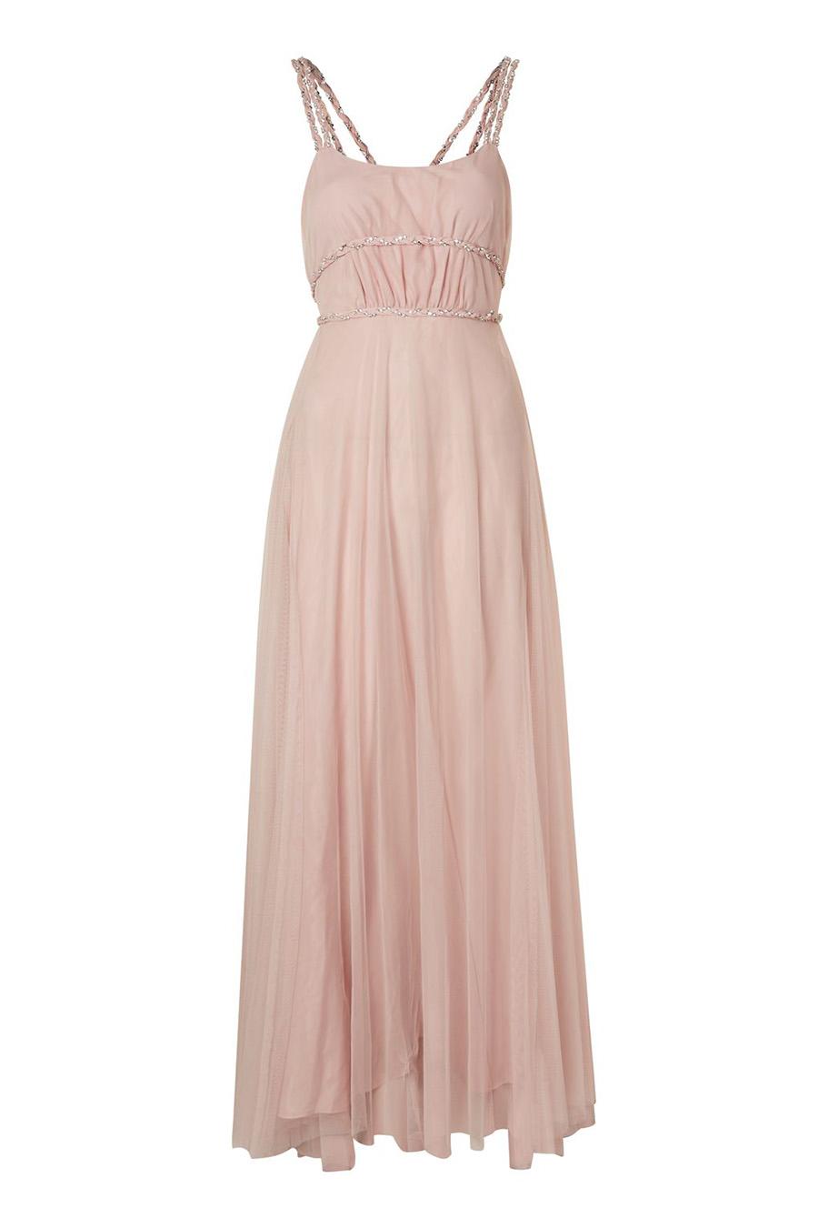 Los 12 vestidos largos en los que invertir en las rebajas de verano ...