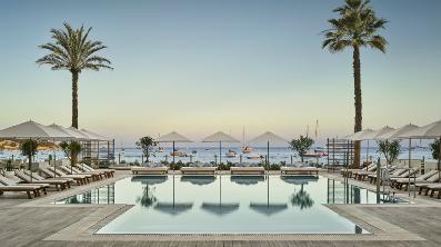 La nueva estrella de Ibiza: Nobu Hotel Ibiza Bay