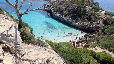 Las 20 mejores playas de España ¿Cuál es tu favorita?
