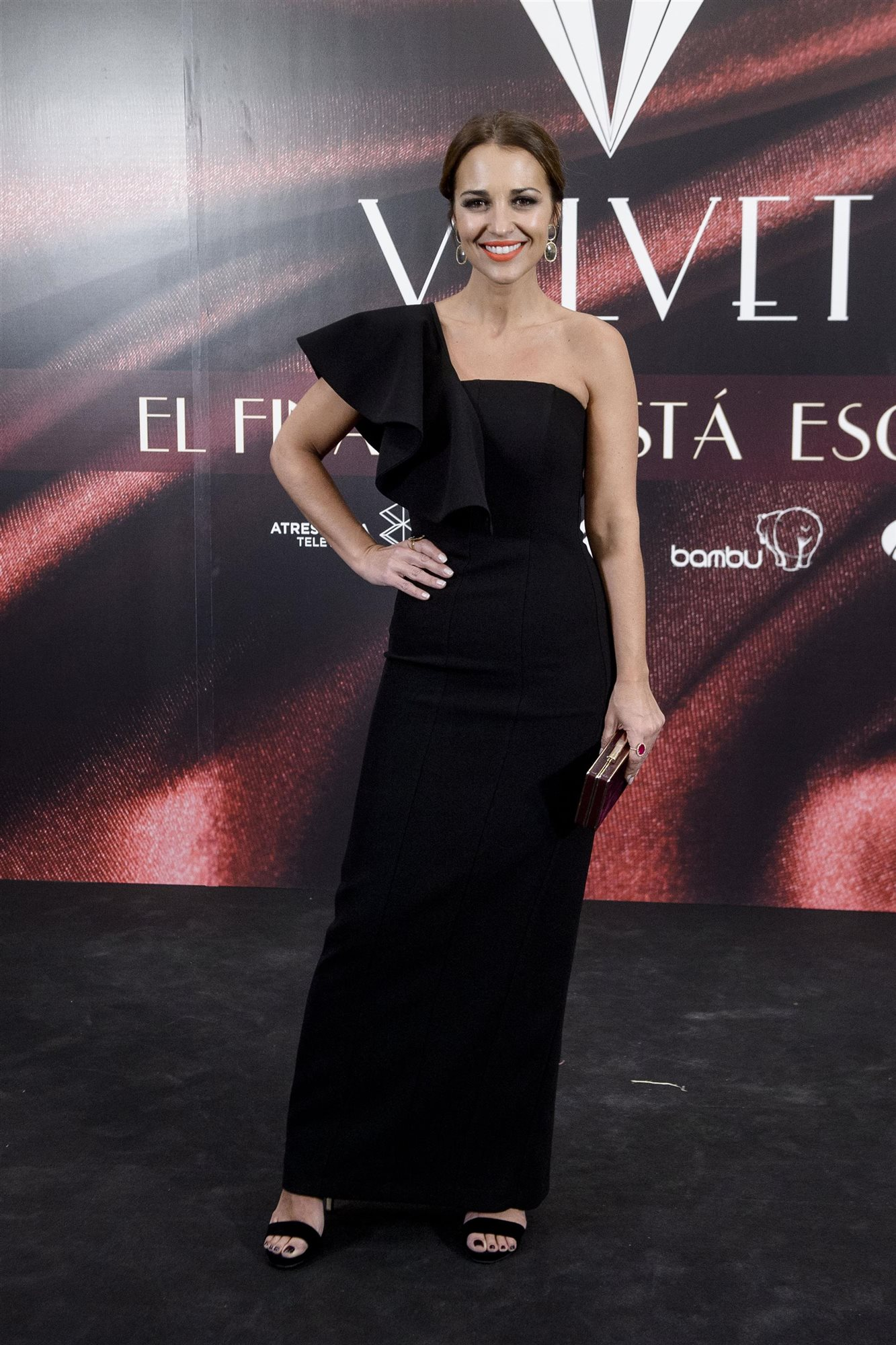 2e86424c8 Paula Echevarría cumple 40! - InStyle