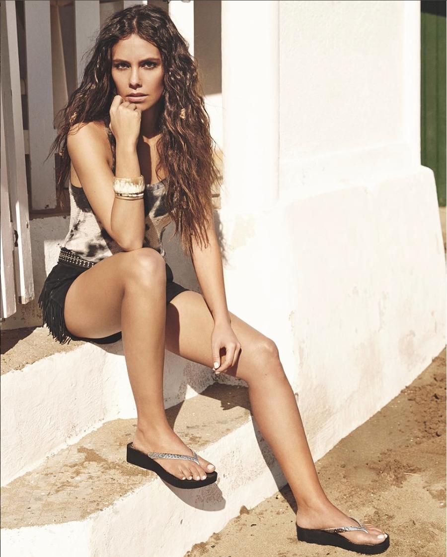 Cristina Pedroche Desnuda Y Elegante En Instagram Instyle